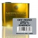 Nitrolux Off-Road 25% Energy 2,5 L.