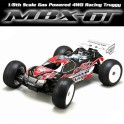 Coche 1/8 Off Road MBX6 Truggy Mspec